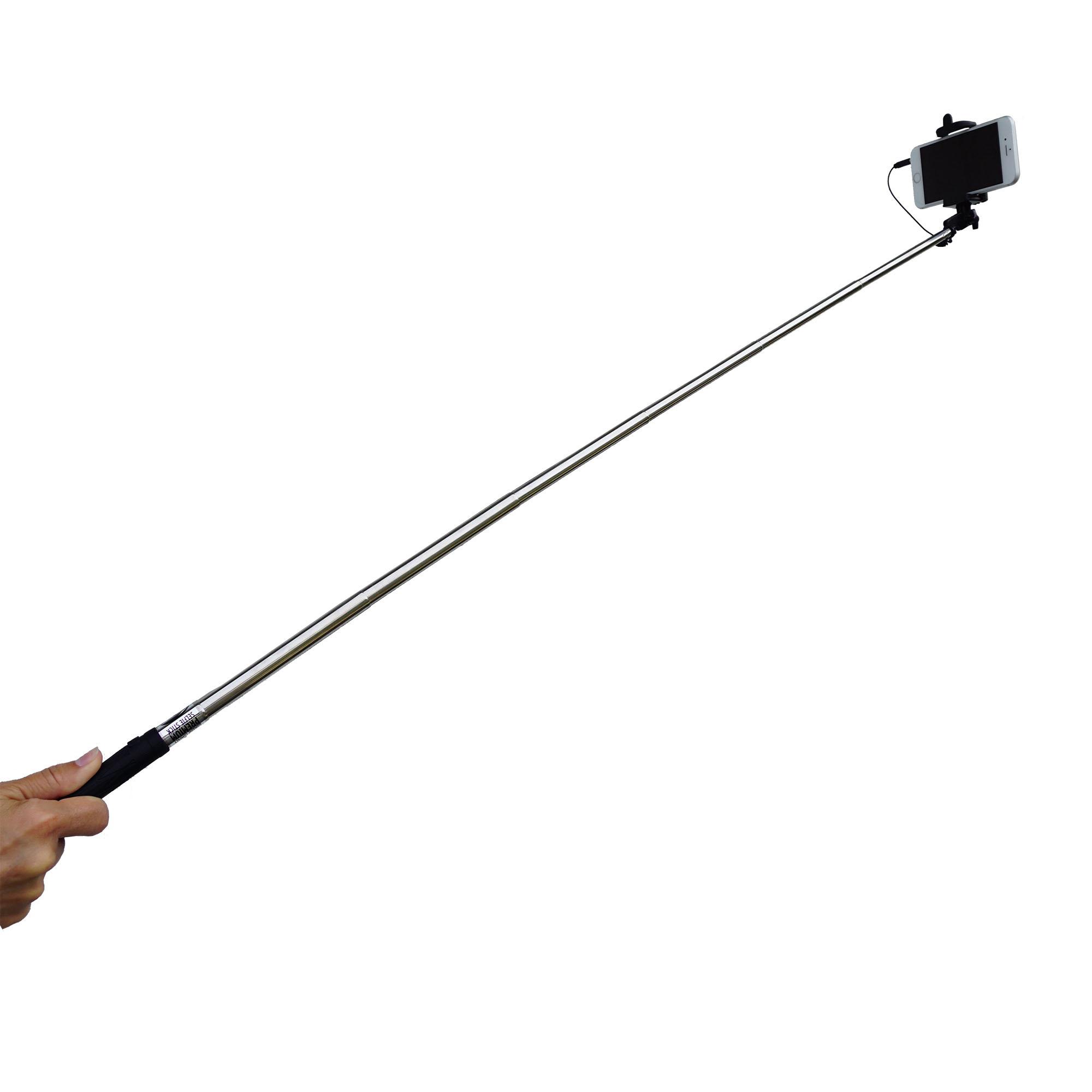 Gomadic Premium Selfie Stick
