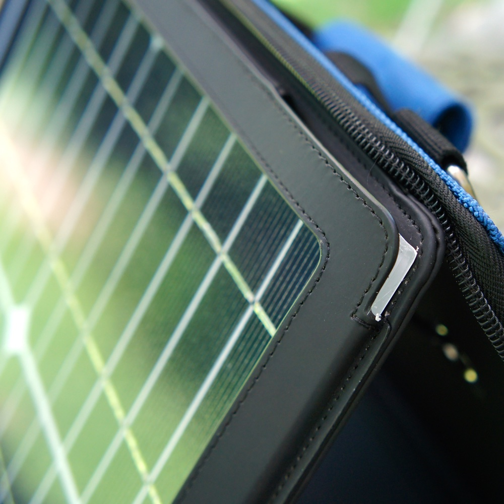 SunStash Portable 10W Solar Charger