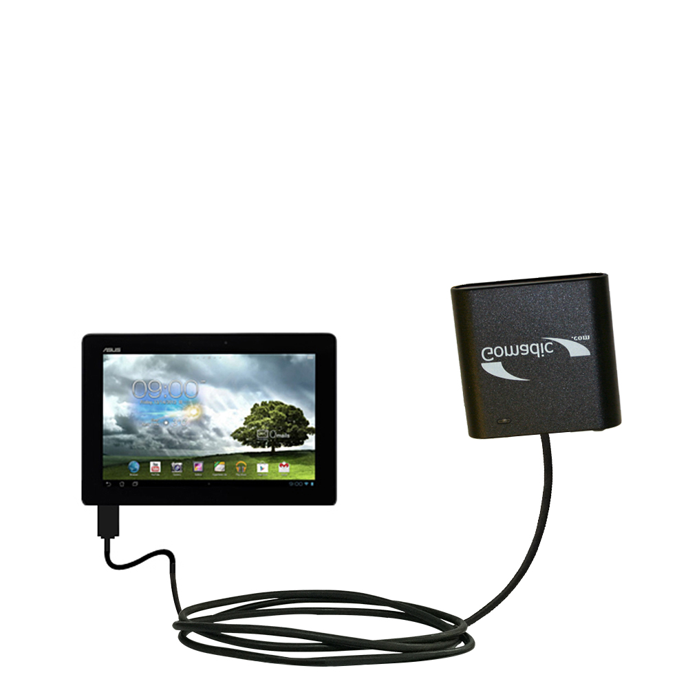 AA Battery Pack Charger compatible with the Asus MeMo Pad Smart 10