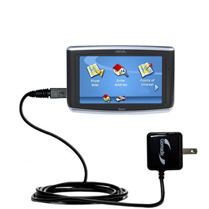 Wall Charger compatible with the Magellan Maestro 3200