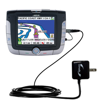 Wall Charger compatible with the Magellan Roadmate 3000T