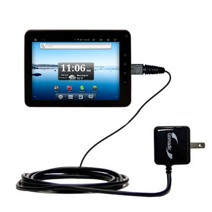 Wall Charger compatible with the Nextbook Premium8 Tablet