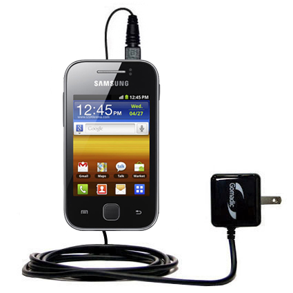 Wall Charger compatible with the Samsung Galaxy Y