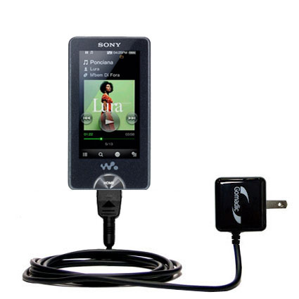 Wall Charger compatible with the Sony X Series