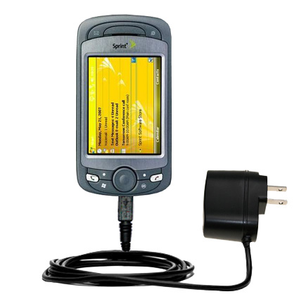 Wall Charger compatible with the Sprint PPC-6800
