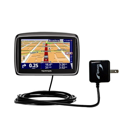 Wall Charger compatible with the TomTom 740