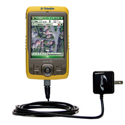 Wall Charger compatible with the Trimble Juno SB