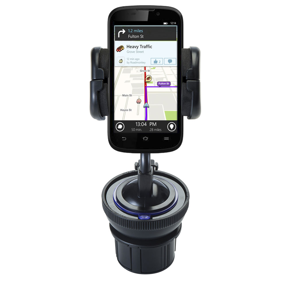 Cup Holder compatible with the ZTE Awe