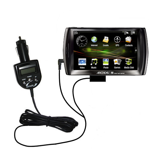 3rd generation audio fm transmitter and car vehicle. Black Bedroom Furniture Sets. Home Design Ideas