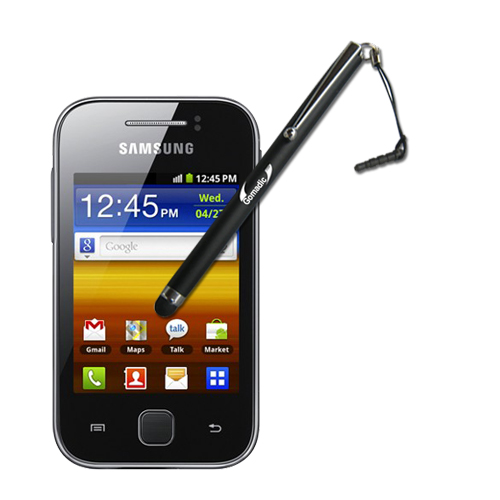 Samsung Galaxy Y compatible Precision Tip Capacitive Stylus Pen