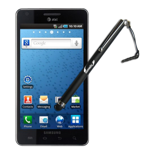 Samsung Infuse 4G compatible Precision Tip Capacitive Stylus Pen