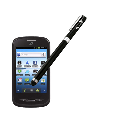 ZTE Merit Z990G compatible Precision Tip Capacitive Stylus with Ink Pen