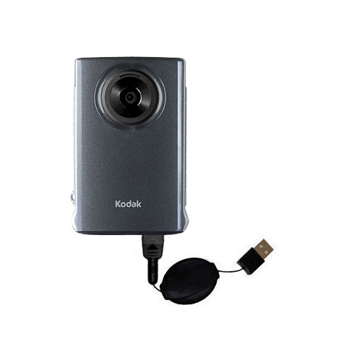 Kodak mini video camera zm1
