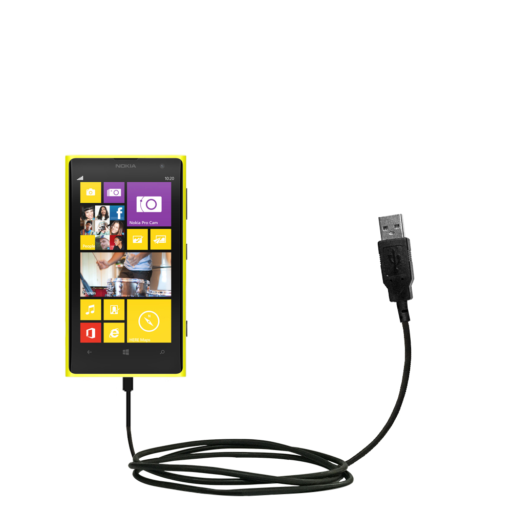 Nokia Lumia 1020 - Pictures