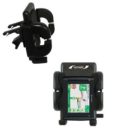 Vent Swivel Car Auto Holder Mount compatible with the Navman F35