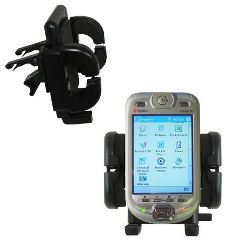 Vent Swivel Car Auto Holder Mount compatible with the Sprint PPC-6800