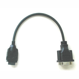 HP iPAQ Serial Adapter Cable (P/N ISC-21)