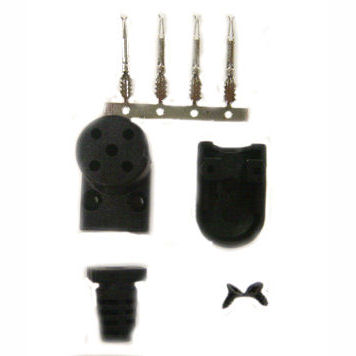 Garmin R Type GPS Connector Plug Assembly
